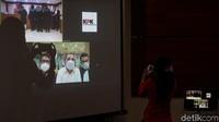 Cerita Saksi soal Penyuap Kasus Bansos Corona Traktir Pejabat Kemensos