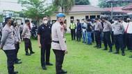 Tes Urine Dadakan, Polda Jambi Temukan 7 Polisi Positif Narkoba