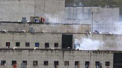 Kerusuhan Serentak di 4 Penjara Ekuador, Korban Tewas 79 Orang