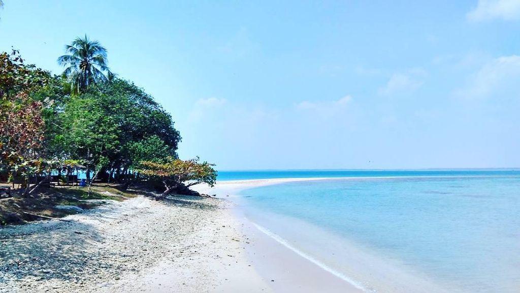 Pemkab Pandeglang Lelang Dua Pulau ke Swasta Seharga Rp 1 Miliar