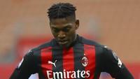 Dear AC Milan, Masih Yakin Rebut Scudetto Musim Ini?
