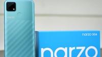 Ini Tanggal Peluncuran dan Spesifikasi Realme Narzo 30A di Indonesia