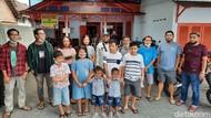Didata Lagi, Jumlah Orang Kembar di Desa Klaten Bertambah Jadi 46 Orang