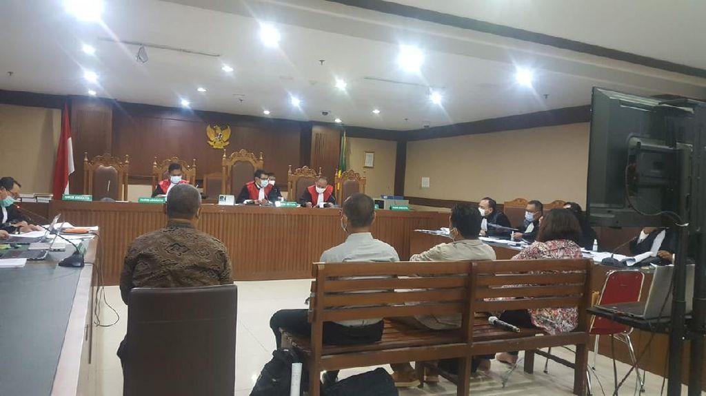 Jaksa Ungkap Rinci Aliran Duit Edhy Prabowo untuk Sespri Wanita