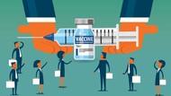 Vaksin Gotong Royong Diserbu Pengusaha