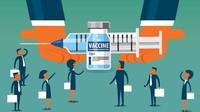 Vaksin Gotong Royong: Karyawan Gratis, yang Bayar Perusahaan!