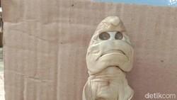 Ramai Hiu Wajah Manusia di NTT, Ini 5 Kasus Pareidolia yang Bikin Heboh