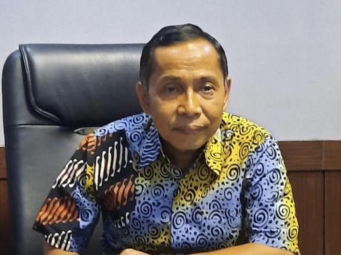 Wakil Ketua Pansus COVID-19 DPRD Sumbar, Nofrizon (dok Istimewa)