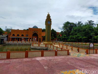 7 Fakta Menarik Wisata Religi Manasik Haji di Tangerang Selatan