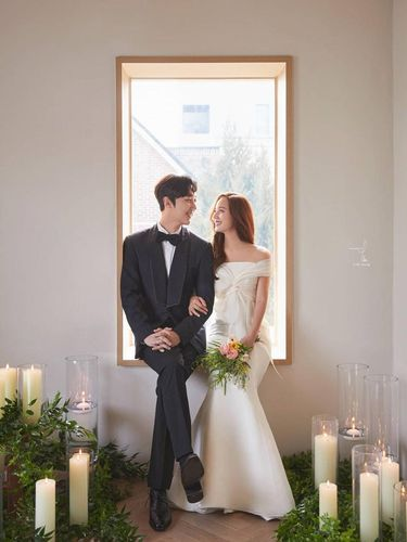 Eugene dan Yoon Jong Hoon, Adu Gaya 2 Pasangan Pengantin Kontroversial di The Penthouse Season 2