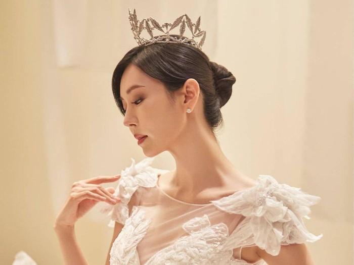 Kim So Yeon dan 10 Artis Korea Puncaki Brand Reputation Maret 2021