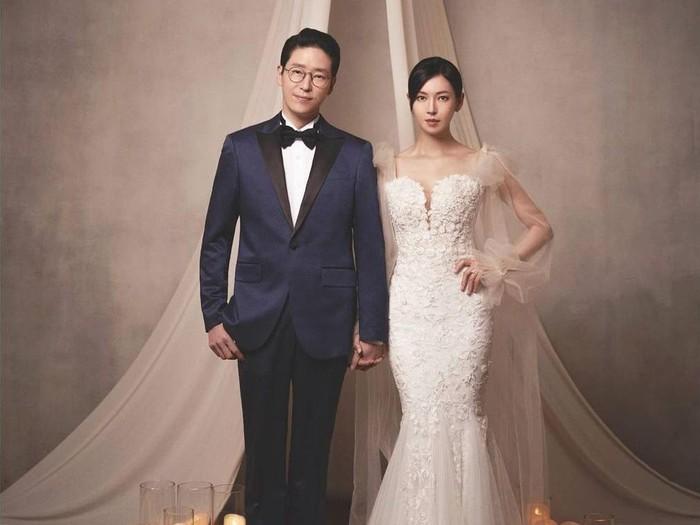 The Penthouse 2, Drama Korea Terbaru 2021 yang paling banyak dibicarakan netizen.Foto: dok. SBS
