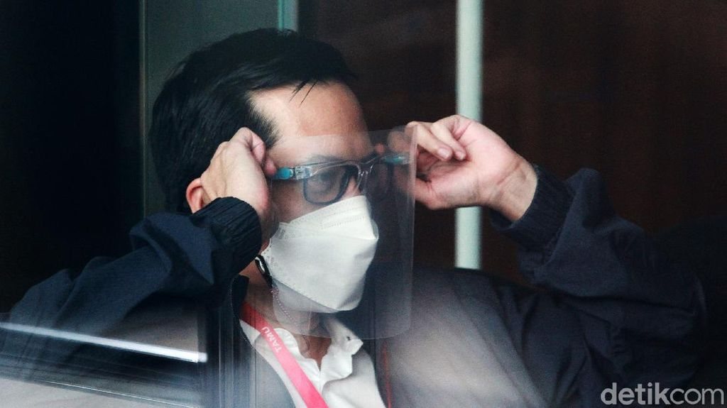 Ihsan Yunus Hilang di Dakwaan Suap Bansos, ICW Minta Dewas Panggil Pimpinan KPK
