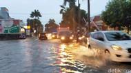 BMKG Banyuwangi Peringatkan Cuaca Ekstrem hingga Waspada Longsor dan Banjir