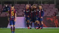 Kata Siapa Barcelona Nyerah Kejar Titel LaLiga?