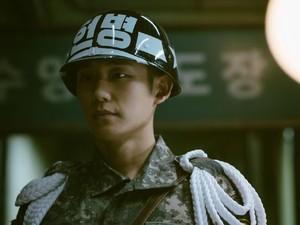 Sinopsis dan Pemain Drama Korea D.P., Drakor Terbaru Jung Hae In di Netflix
