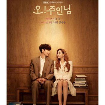 Drama Korea Oh! Master