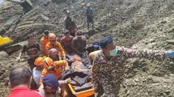 Horor 6 Penambang Emas Ilegal di Sulteng Tewas Gegara Longsor