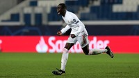Atalanta Vs Madrid: Ferland Mendy Menangkan El Real 1-0