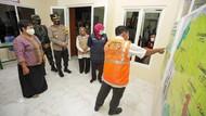 Cek PPKM Mikro di Jombang, Ini Temuan Forkopimda Jatim