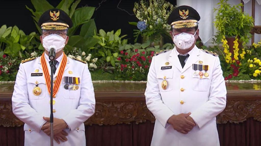 Deretan Harapan Rohidin Usai Resmi Dilantik Jadi Gubernur Bengkulu