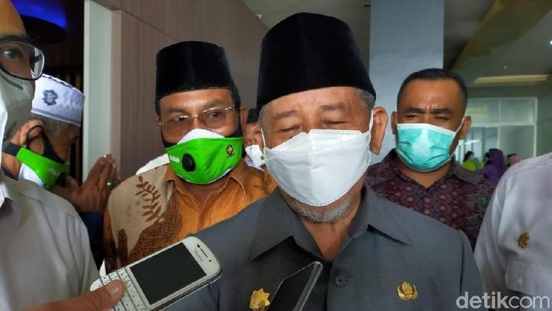 Gubernur Maluku Utara