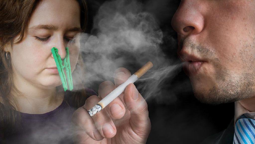 Sejumlah Penyakit Berbahaya yang Mengintai Para Perokok