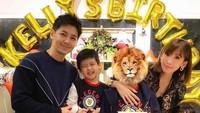 Perjuangan Istri Jimmy Lin Keluar dari Bully-an