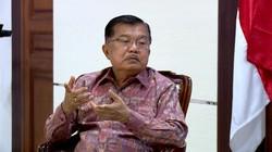 JK: Gubernur yang Izinkan Mal di Kemang Ikut Tanggung Jawab