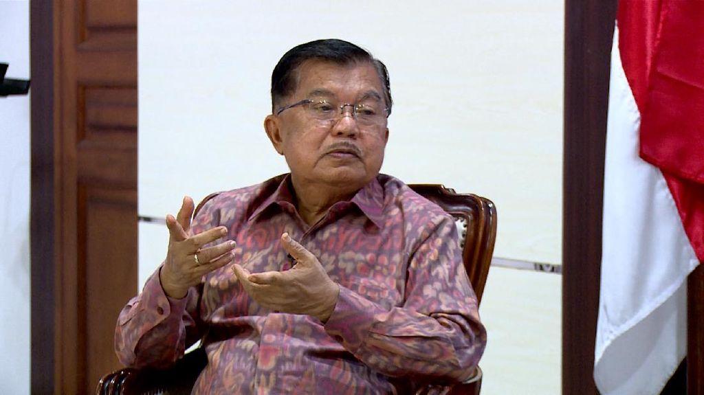 Maulid Nabi di Istiqlal, JK: 75% Masjid di Indonesia Jelek Suaranya