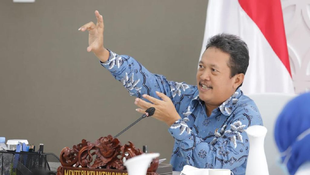 Menteri KKP Minta Sertifikat MSC Tuna & Cakalang Dipertahankan