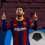 5 Pemain Barcelona dengan Gaji Tertinggi