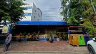 Satpol PP Tunggu Rekomendasi Disparekraf DKI untuk Tutup Permanen RM Cafe