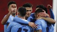 Guardiola: Rahasia Sukses Man City? Punya Uang Banyak