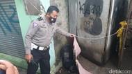 Geger Mayat Wanita Terbungkus Plastik di Kota Bogor