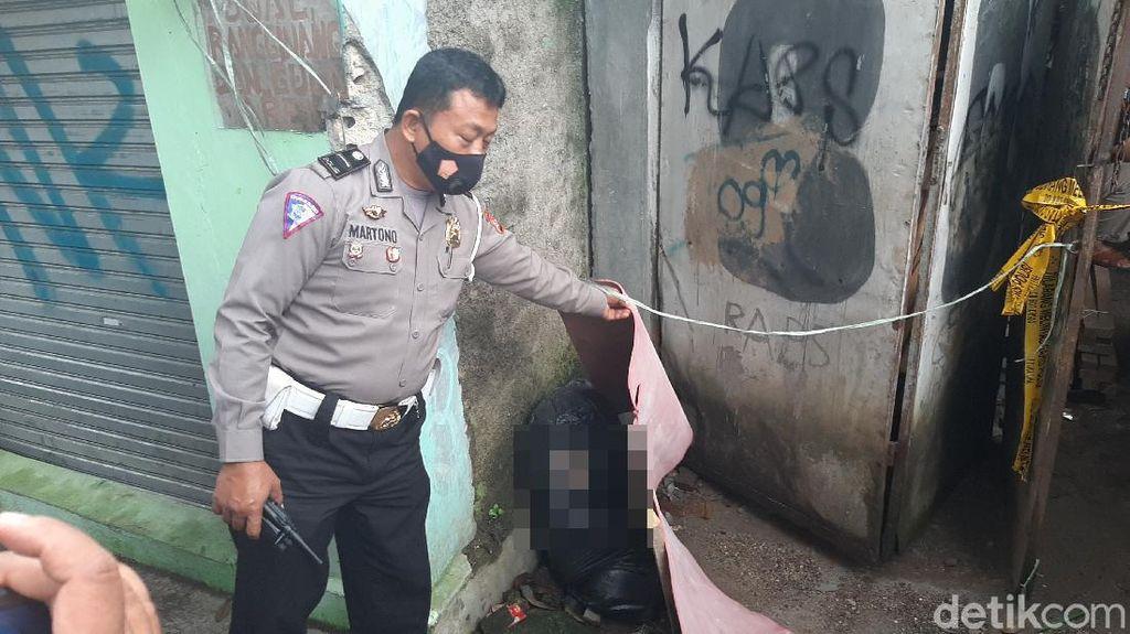 Mayat Siswi SMA Bogor dalam Plastik, Pacar Korban Diperiksa Polisi