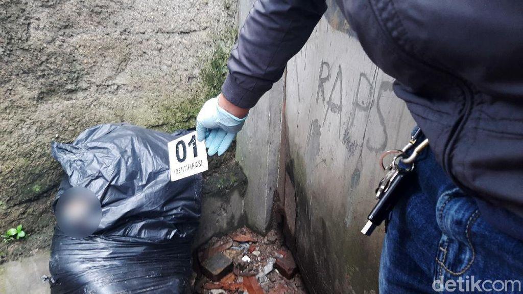 Kasus Pembunuhan Wanita Terbungkus Plastik di Bogor Masih Misterius