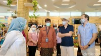 Sandiaga Akan Siapkan Pariwisata Berbasis Vaksin di 5 Destinasi Bali
