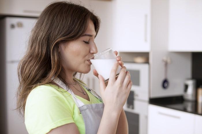 Milk Diet Bisa Turunkan Berat Badan 3,6 Kg dalam Sebulan, Ini Caranya!