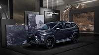 Mitsubishi Xpander Cross Rockford Fostage Black Edition Dirilis Lagi