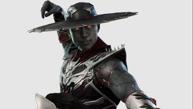 Karakter Mortal Kombat Kung Lao
