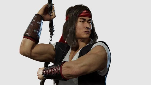 Karakter Mortal Kombat Liu Kang