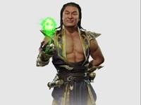 Karakter Mortal Kombat Shang Tsung