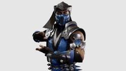 Joe Taslim Jadi Sub-Zero di Film Mortal Kombat, Ini 9 Sosok Lainnya