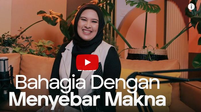 NSS: Putri Tanjung-Najelaa Shihab Bicara Pendidikan Indonesia (YouTube CXO Media)