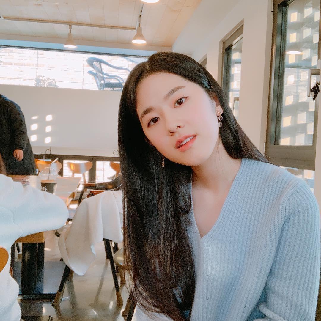 Deretan fakta Park Hye Soo, pemeran Ma Joo Ah di Dear.M.