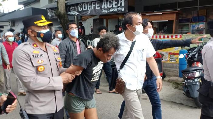 Penusuk anggota TNI AD di Matraman ditangkap
