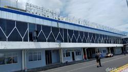 Potret Penerbangan Perdana Citilink Jakarta-Ternate