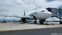 Citilink Bantah Penghentian Sementara Penerbangan 6-17 Mei