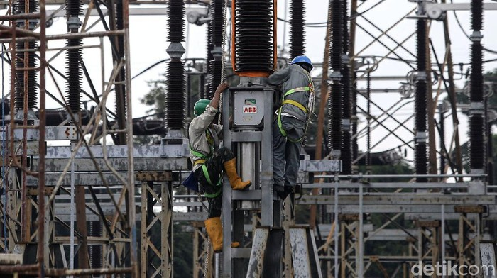 PLN melalui Unit Induk Transmisi Jawa Bagian Barat (UIT JBB) sebagai pengelola aset transmisi, melakukan pemeliharaan jaringan  transmisi dan gardu induk secara berkala.